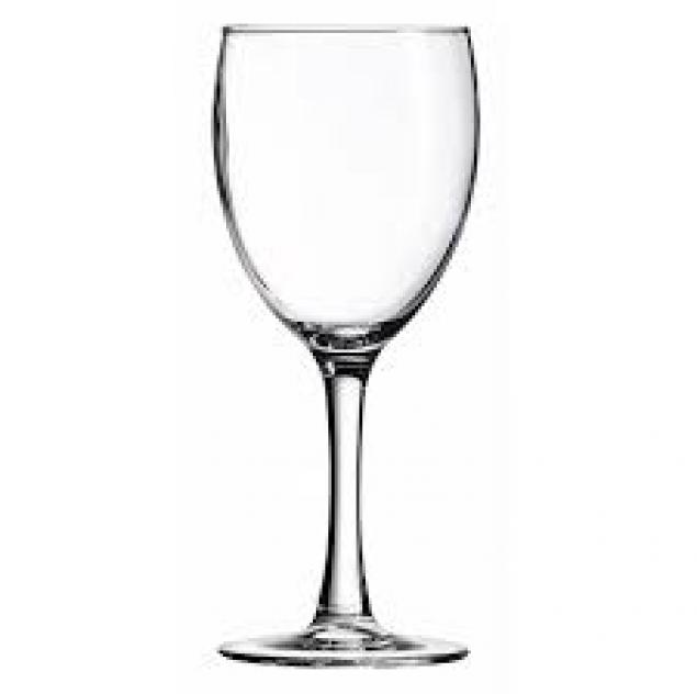 Glasses - Wine