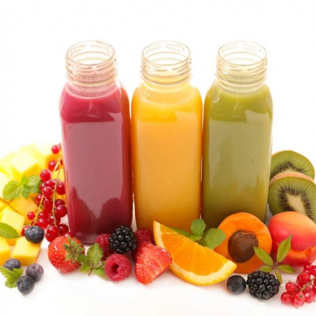 Selection Of Individual 250ml Fruit Juices (Price Per Person - Enter the number you are catering for)