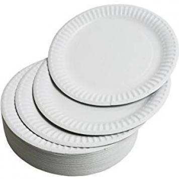 Disposable Plates Small