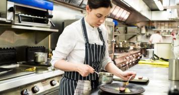 Chef - Per Hour