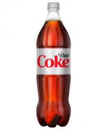 Diet Coke - 1.25