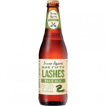 James Squire 150 Lashes Aust / Pale Ale / 4.2%