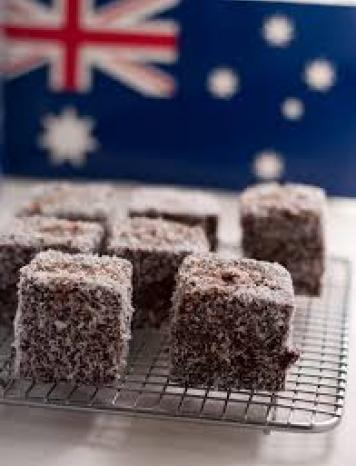 Lamingtons / Mini