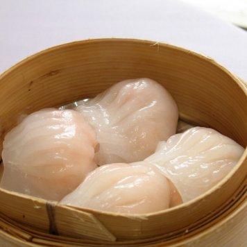 Seafood Bites Platter
