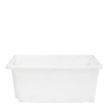 Large Plastic Drink Tub