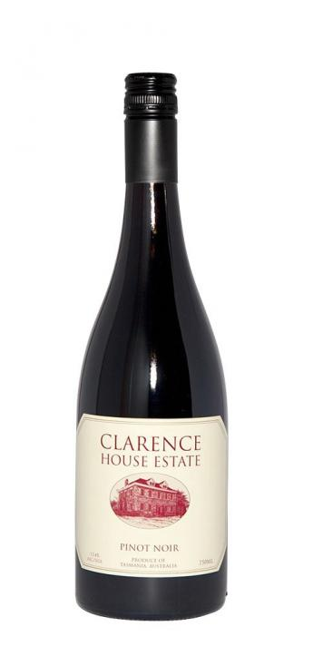 Pinot Noir Clarence House Aust Tas Cambridge 2017
