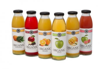 250ml Individual Juices