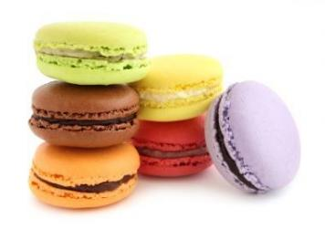Macaroons - Assorted Varieties